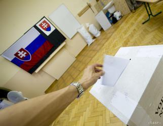 Volebné komisie v Dubnici n/Váhom a v T. Tepliciach zasadnú v pondelok