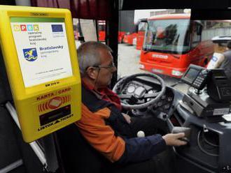 Počas Európskeho týždňa mobility bude MHD v Bratislave zadarmo