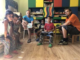 Dunajská Streda obnoví budovu Komunitného centra pre Rómov