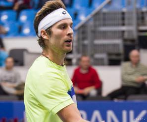 Gombos vypadol v semifinále kvalifikácie turnaja ATP v Metz
