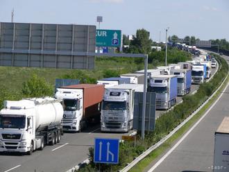 Zákazy vjazdu do nemeckých miest môžu zasiahnuť vyše milión dieselov