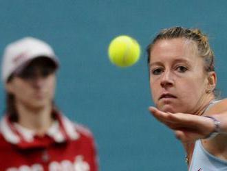 Parmentierová víťazkou turnaja WTA v Quebecu