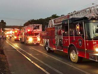 Podľa vyšetrovateľov nič nenasvedčuje, že výbuch plynu pri Bostone bol úmyselný