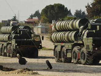 Sýrska obrana odrazila izraelský raketový útok na oblasť medzinárodného letiska v Damasku