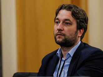 """Blaha vo výmene názorov s Chmelárom: """"Otvorene som proti tomu, aby Európska únia trestala Maďa"""