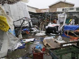 Tajfún Mangkhut si na Filipínach vyžiadal 28 obetí, smeruje na Čínu a Hongkong