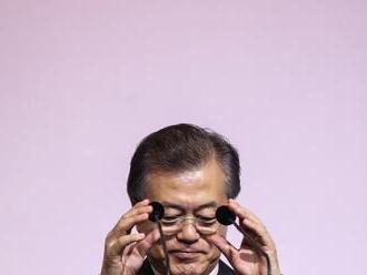 Skeptizmus v Južnej Kórei pred tretím samitom s KĽDR stúpa