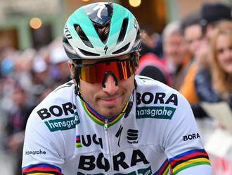 Peter Sagan na záver Vuelty na 2. mieste, zdolal ho len Elia Viviani. Slovák druhý v bodovacej súťaž