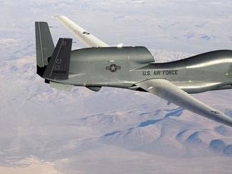 Americký dron vykonal výzvedný let pri ruských hraniciach