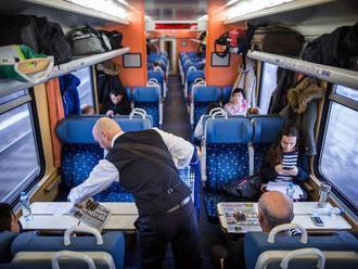 Žiadny vlak ani obed nie je zadarmo