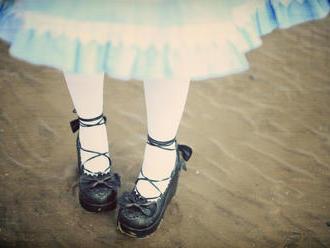 Toto je príbeh Sally Hornerovej, dievčaťa, podľa ktorého Nabokov vytvoril slávnu Lolitu