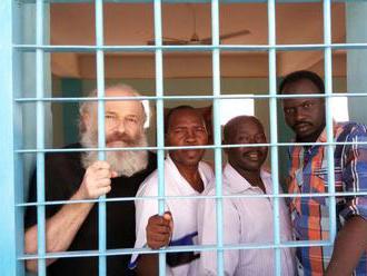Ján Figeľ pomohol z väzenia nielen mne, takého vyslanca Únia potrebuje