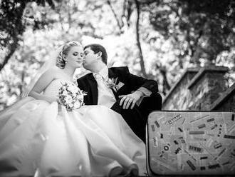 Medzinárodné páry sa nerozchádzajú len pre rozdielny pôvod, ich rozvody však môžu trvať roky
