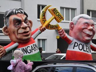 Odkaz MMŠ: O Poľsku a Maďarsku a príčinách úpadku demokracie, ktoré sú varovaním aj pre Ameriku