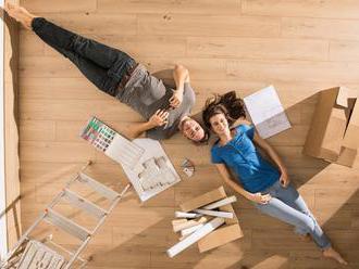Jak poznat při koupi zdravotně závadnou podlahu?