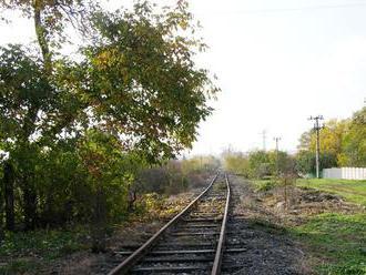 Nevyužívané železničné trate sa budú môcť prerábať na chodníky a cyklotrasy