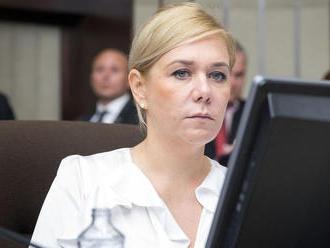 Saková odcestuje do Nemecka, rokovať bude aj o únose Vietnamca