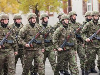 Ministerstvo obrany upozorňuje na presun zahraničných vojakov územím Slovenska