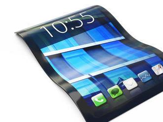 Mobil s ohybným displejom do jedného roka? Huawei má veľké plány