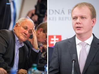 Situácia okolo SAV je poriadne napätá: Čaplovič má podľa Beblavého na rukách krv inštitúcie