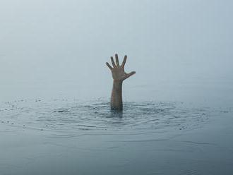 Obrovská tragédia v Košiciach: V Hornáde sa utopili dvaja rybári, nevedeli doplávať k brehu
