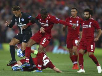 Video:   8222 Kyklop  8220  Firmino a jeho gól s prikrytým okom. Liverpool s najlepšou fazónou od ro