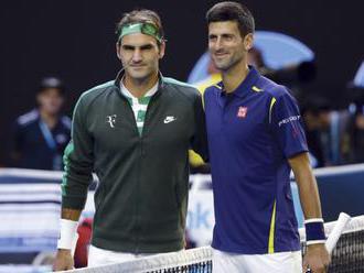 V Chicagu štartuje druhý ročník Rod Laver Cupu, z Európanov sa predstaví Federer, Djokovič i Zverev