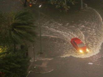Počet obetí ničivého tajfúnu Mangkhut vzrástol na 28