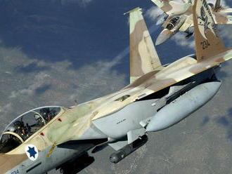 Izraelská armáda zaútočila na dva cíle Hamásu v Gaze