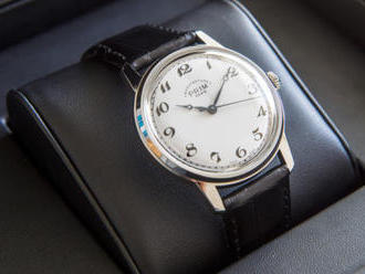 Soud vynese rozsudek ve sporu o autorství loga hodinek Prim
