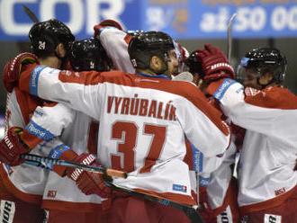Hokejisté Olomouce porazili popáté za sebou Mladou Boleslav