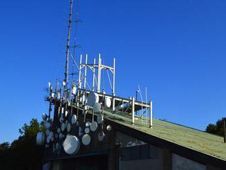 DVB T čakajú zmeny, RÚ začal proces uvoľňovania frekvenčného pásma 700 MHz