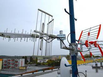 AVIS obnovil vysielanie miestneho DVB T multiplexu vo Zvolene