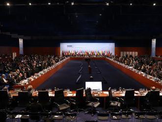 SR sa počas OBSE pokúsi obnoviť dialóg medzi Kyjevom a Moskvou