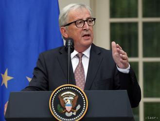 Juncker zopakoval, že k otvoreniu dohody o brexite nedôjde