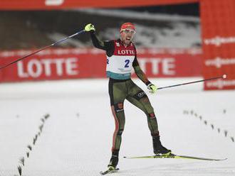 Lyžiar L. Rydzek víťazom individuálnych pretekov vo Val di Fiemme