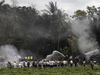 Havária nákaldného Boeingu 707: Hlásia desať mŕtvych