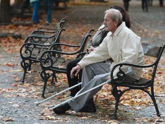 Po januárovej valorizácii dôchodkov sa menia aj exekučné zrážky