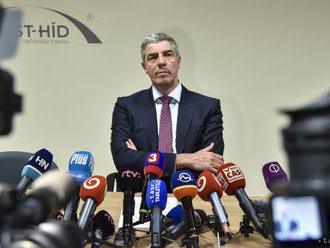 Bugár nepovedal, či Most-Híd podporí R. Fica vo voľbe kandidátov na ÚS