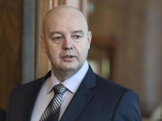 Obvinený Pavol R. podal na Generálnej prokuratúre SR trestné oznámenie