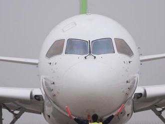 Turecké lietadlo prerušilo let do Paríža pre nevoľnosť pasažiera