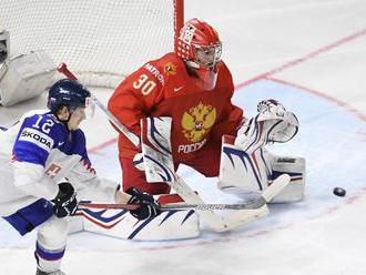 KHL: Šesťorkin, Kudako a Burdasov sú najlepší hráčmi uplynulého týždňa