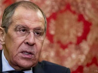 Lavrov: Japonsko musí uznať zvrchovanosť Ruska nad Kurilskými ostrovmi