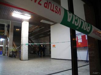 Polícia vyšetruje lúpežné prepadnutie čerpacej stanice v Bratislave