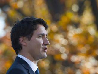 Trudeau: Čína svojvoľne odsúdila kanadského občana na smrť