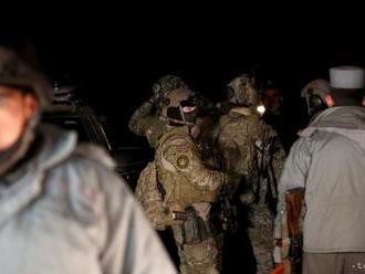 Neďaleko diplomatickej štvrte Kábulu došlo k mohutnému výbuchu