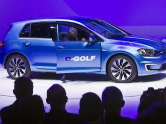 Volkswagen v USA investuje 800 mil. USD do výroby elektromobilu