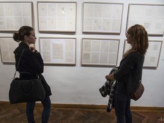 V bratislavskej galérii Medium sprístupnia pestré výtvarné umenie
