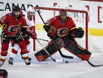 NHL: Hráčmi týždňa sa stali Giordano, Binnington a Guentzel