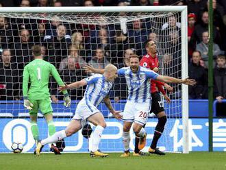Posledný Huddersfield prepustil po dohode trénera Wagnera
